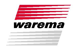 WAREMA Markisen und Storen