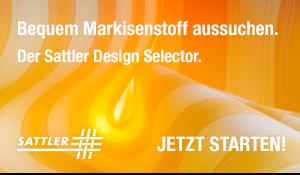 Design Selector starten